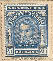 Venezuela 353 H1224