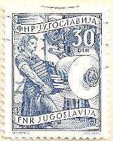 Yugoslavia-712-AN246