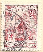 Yugoslavia-718-AN246