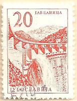Yugoslavia-899-AN247