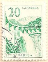 Yugoslavia-987a-AN247