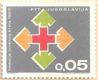Yugoslavia-1193-AN249