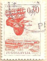 Yugoslavia-1198-AN247