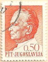 Yugoslavia-1266-AN243