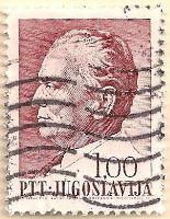 Yugoslavia-1273-AN244