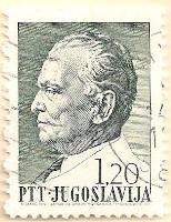 Yugoslavia-1274a-AN244