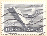 Yugoslavia-1591-AN249