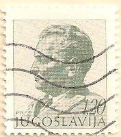 Yugoslavia-1599-AN242