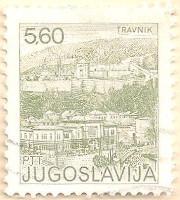 Yugoslavia-1671-AN252