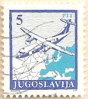 Yugoslavia-2599-AN249