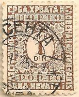Yugoslavia-D187-AN241