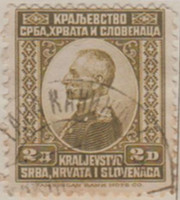 Yugoslavia 174 G613