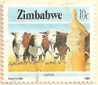 Zimbabwe-663-AN257