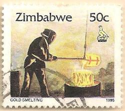Zimbabwe-897-AN259