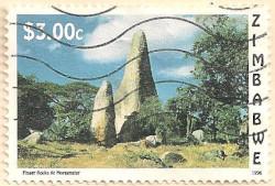 Zimbabwe-931-AN258